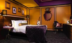 ハード ロック ホテル シカゴ