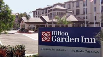 ヒルトン ガーデン イン サンディエゴ デル マール