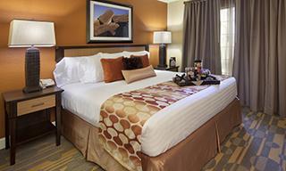 ホリデイ イン クラブ ヴァケーションズ アット  デザート クラブ リゾート Holiday Inn Club Vacations At Desert Club Resort