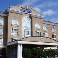 ホリデイ イン エクスプレス ホテル & スイーツ サンディエゴ-ソレント バレー
