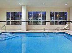 ホリデイ イン エクスプレス ホテル & スイーツ シアトル シティ センター
