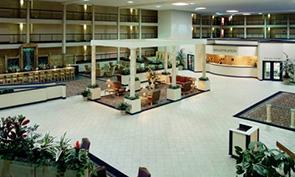 ホリデイ イン メンフィス エアポート ホテル アンド カンファレンス センター