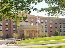 ホームウッド スイーツ バイ ヒルトン デンバー テック センター