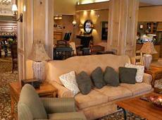 ホームウッド スイーツ バイ ヒルトン シアトル-タコマ エアポート / タクウィラ