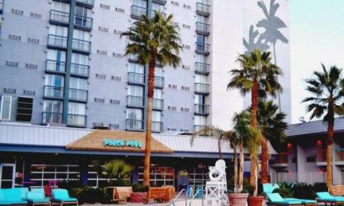 フーターズ カジノ ホテル ラスベガス Hooters Casino Hotel Las Vegas