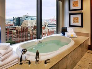 ホテル 1000の写真