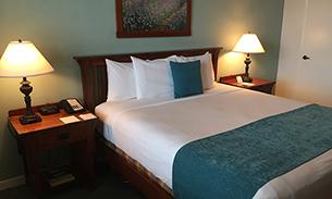 ホテル カーメル