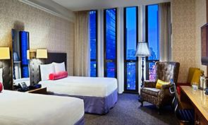 ホテル シカゴ ダウンタウン オートグラフ コレクション
