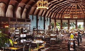 ホテル デル コロナド