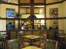 ホテル インディゴ サンディエゴ デル マール