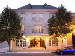 ホテル レ マース