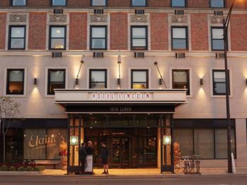 ホテル リンカーン