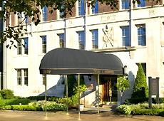 ホテル ロンバーディ