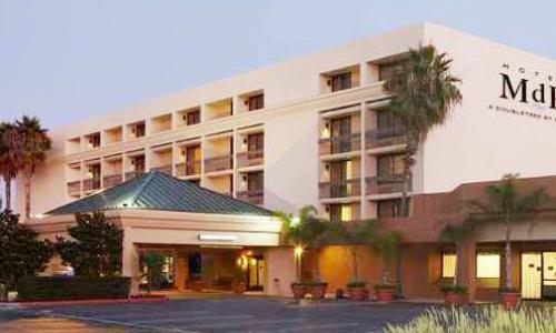 ホテル MdR マリーナ デル レイ - ア ダブルツリー バイ ヒルトン