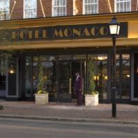 ホテル モナコ アレクサンドリア