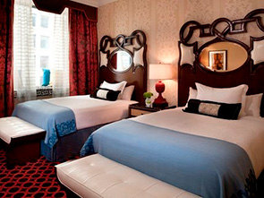 ホテル モナコ シカゴ