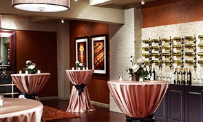 ホテル モナコ デンバー