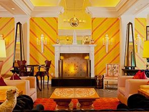 ホテル モナコ フィラデルフィア