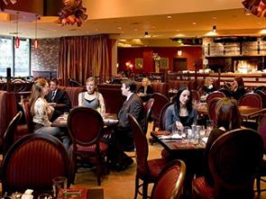 ホテル モナコ シアトル