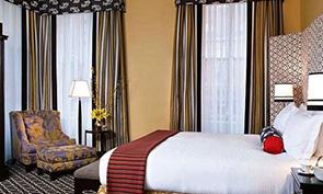 ホテル モナコ ワシントン DC