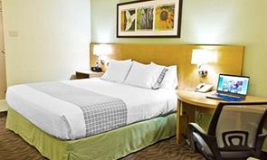 ホテル ネクサス シアトル