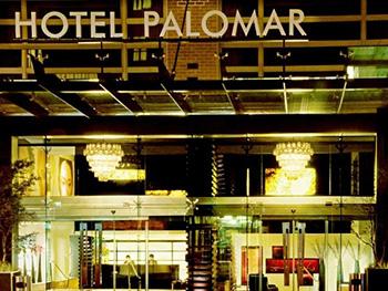 ホテル パロマー ワシントン D.C.