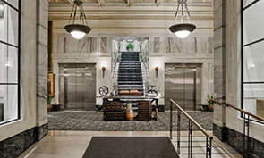 ホテル テアトロ