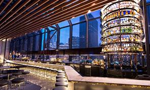 ハイアット リージェンシー シカゴ レストラン
