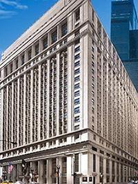 JW マリオット ホテル シカゴ