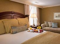 キンプトン グランド ホテル ミネアポリス