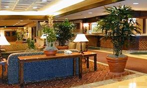 レイク タホ リゾート ホテル