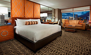 MGM グランド ラスベガス MGM Grand Las Vegas