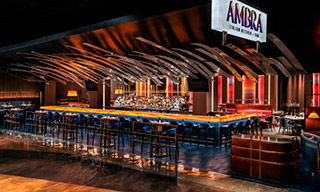 MGM グランド ラスベガス レストラン