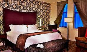 マディソン ホテル