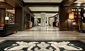 メルローズ ジョージタウン ホテル