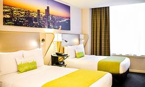 マイルノース - ア シカゴ ホテル