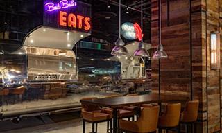 ミラージュ ラスベガス レストラン