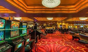 モンブルー リゾート カジノ & スパ