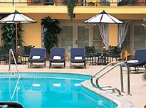 オセアナ ビーチ クラブ ホテル