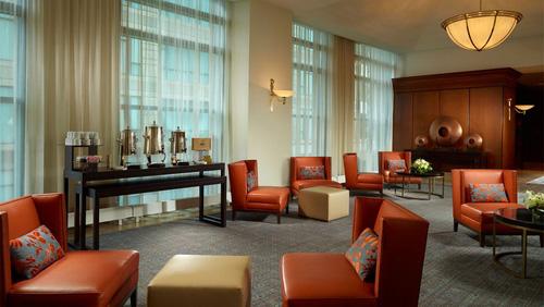 オムニ シカゴ ホテル