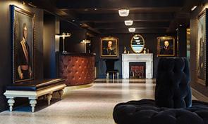 パラディアン キンプトン ホテル