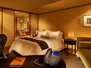 パン パシフィック ホテル シアトル