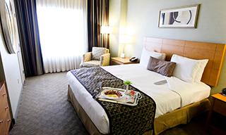 プラティナム ホテル ラスベガス Platinum Hotel Las Vegas