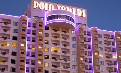 ポロ タワーズ スイーツ Polo Towers Suites