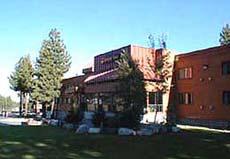 クオリティ イン ニア マンモス マウンテン スキー リゾート