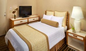 クイーン カピオラニ ホテル 部屋