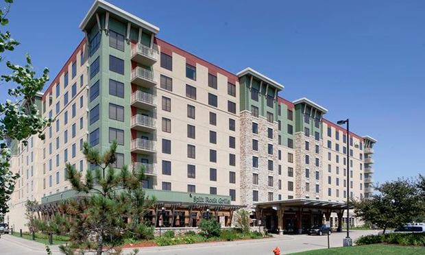 ラディソン ホテル ブルーミントン バイ モール オブ アメリカ