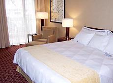 ラディソン ホテル シカゴ オヘア