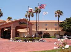 ラディソン ホテル サンディエゴ - ランチョ ベルナルド