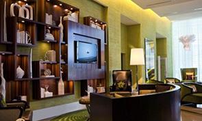 ルネッサンス アーリントン キャピタル ビュー ホテル